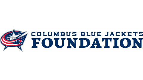 Blue Jackets Foundation logo